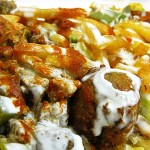 03 gyro falafel fries closeup 150x150 #1 Draft Pick Mistake