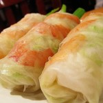 04 summer rolls 150x150 Bun & Associates: Pho Grand / Egg Custard King