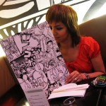 02 yoshie at the menu 150x150 Take on Me