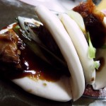 09 another closeup of peking duck buns 150x150 CMJ Day 3: Pork Buns and Chili