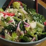 12 ceasar salad 150x150 Spaghetti Dinner Spectacular & Hot Kielbasa