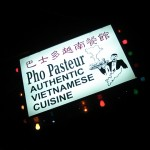 01 pho pasteur sign 150x150 JOTU Pho Club