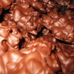 02 chocolate peanut clusters 150x150 This Frontier Needs Heroes Holiday Jamboree