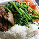 02 duck pork belly mustard greens tomatos egg 150x150 Lunch Box of the Day   Pork Belly Day 2