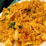 04 curry chicken fried rice 150x150 JOTU Pho Club