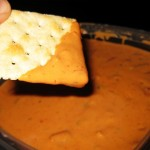 06 cracker and queso dip 150x150 Fire and Ice Party