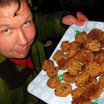 12 tims oatmeal cranberry cookies 150x150 This Frontier Needs Heroes Holiday Jamboree