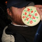 16 dans tic tac toe sugar cookies 150x150 This Frontier Needs Heroes Holiday Jamboree