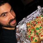 20 matt gills mm cookie bars 150x150 This Frontier Needs Heroes Holiday Jamboree