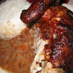 08 quarter peruvian chicken rice and beans 150x150 Kakaw! Kakaw!
