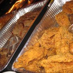03 mamas fried chicken and meatloaf 150x150 Hows Your News? Dinner & Screening party