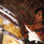 06 shonali plating 150x150 Hows Your News? Dinner & Screening party