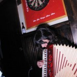 14 christa accordian 150x150 More Pix from My Bloody Valentine 3D