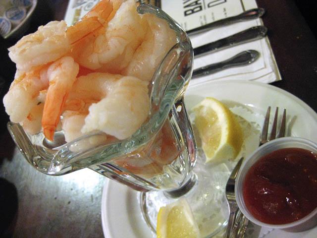 04 Golden Gate Shrimp Cocktail