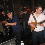 06 jammin out 150x150 Roast Chicken and Honky Tonk Jamboree