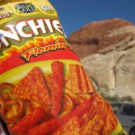11 flamin hot munchies at red rock 150x150 Vegas Vacation: Monday