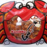 01 kanikko japanese crab snacks 150x150 The Dragons Claw Premiere