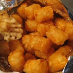 04 crif dog tator tots 150x150 Hot Doggin Karaoke