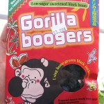 04 gorilla boogers sweetened black beans 150x150 The Dragons Claw Premiere