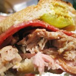 06 fall apart pork 150x150 Margon Cuban Sandwich