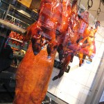 09 roast duck and huge hanging pig 150x150 Hsin Wong