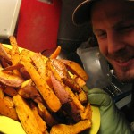 16 jodys sweet potato steak fries 150x150 The Dragons Claw Premiere