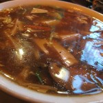 01 m shanghai hot and sour soup with chicken 150x150 M Shanghai