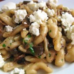 04 cavatelli con funghi e caprino 150x150 Brunch at Il Passatore