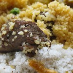 05 couscous and meat 150x150 B&B African & Caribbean Restaurant