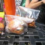 03 bagged lunches 150x150 WNBA Willie Mae Rock Camp Brunch