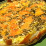 06 salmon quiche 150x150 WNBA Willie Mae Rock Camp Brunch