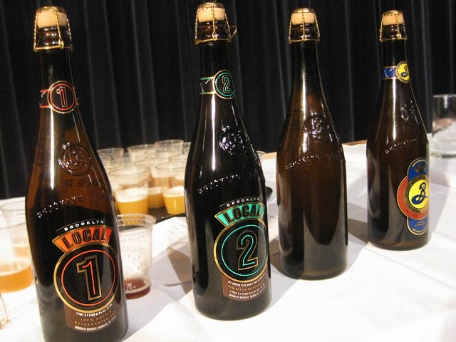 01 Brooklyn Brewery Special Brews