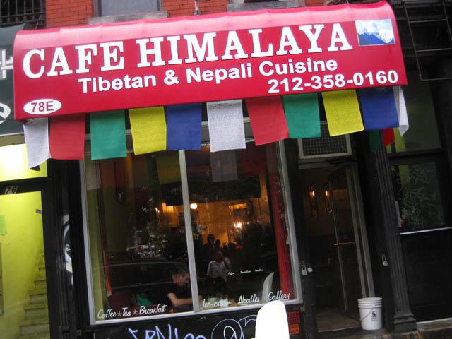01 Cafe Himalaya