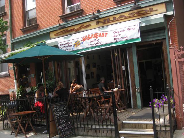 01 Cafe Nijasole