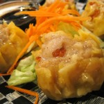 01 Chicken Dumplings 150x150 Erb Thai