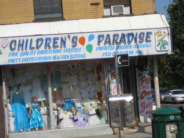 01 Children's Paradise