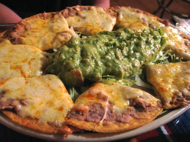 01 Guacamole Nachos