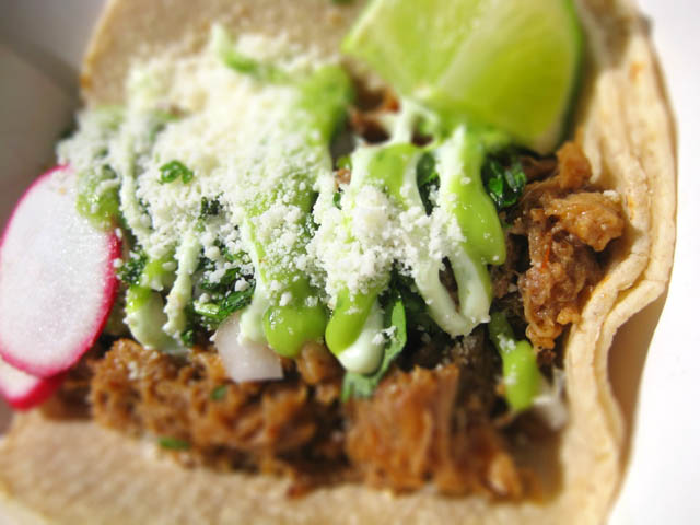 02 Endless Summer Pork Taco