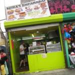 11 Erika's Empanadas