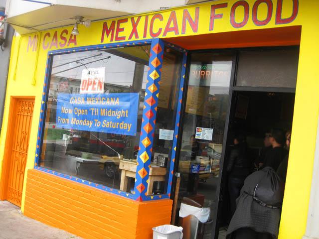 01 Casa Mexicana