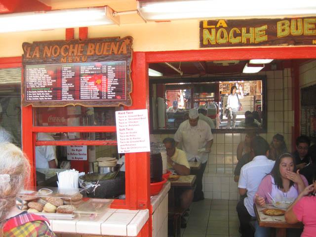 01 La Noche Buena at Olvera Street