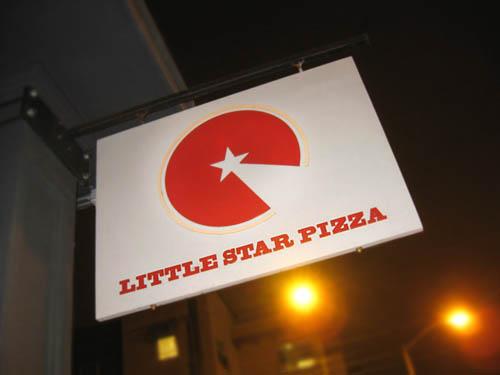 01 Little Star Pizza