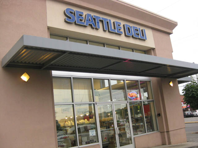 01 Seattle Deli