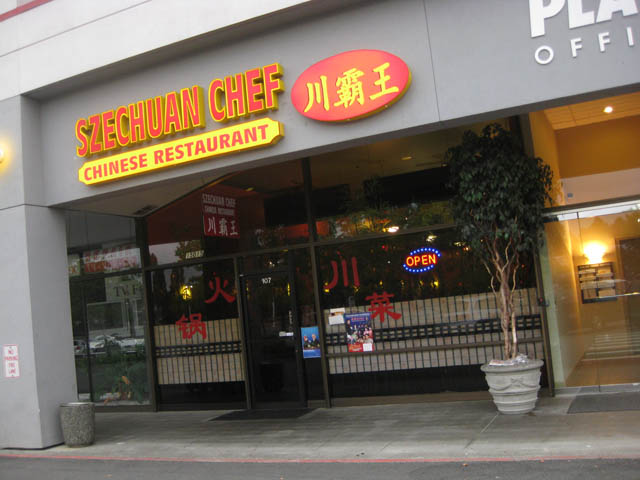 01 Szechuan Chef in Seattle