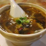 02 Hot and Sour Soup Szechuan Chef 150x150 Szechuan Chef & Bluebird Ice Cream