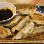 03 Pan Fried Dumplings Szechuan Chef 150x150 Szechuan Chef & Bluebird Ice Cream
