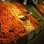 04 Nuts from Casa de Fruta