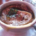 06 French Onion Soup - Maximilien Restaurant