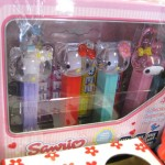 10 Hello Kitty PEZ dispensers