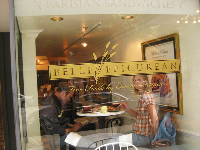 01 Belle Epicurean